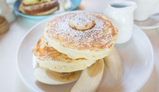 ビルズbillsハワイへ行くなら予約がオススメ|1歳と4歳の子連れで世界一の朝食を食べに行きました