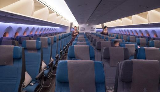 ワイヤレスイヤホンが使える飛行機、使えない飛行機|各航空会社の早見表