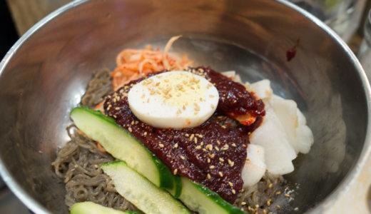 【韓国】南大門市場の朝ごはんやランチにおすすめしたいローカル食堂