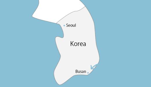 【韓国】釜山のどこ行く?人気エリアをひと目でチェック|目的で選ぶおすすめエリア