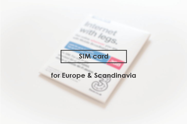 海外SIMカード比較