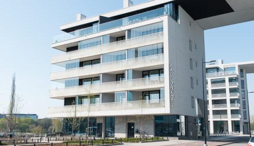 アーランコティ 宿泊記|ヘルシンキの子連れに嬉しいアパートメントホテル
