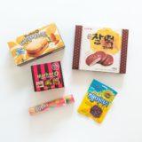 韓国 おすすめのお菓子