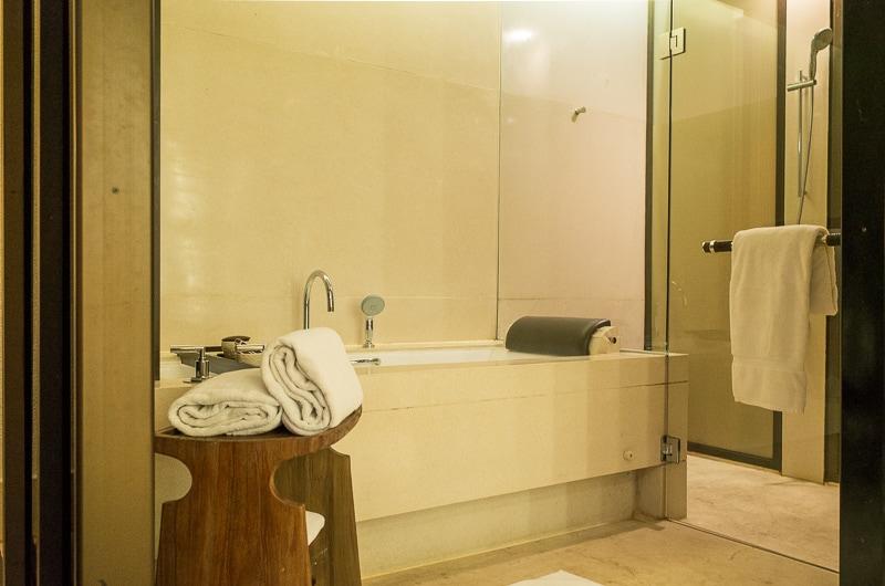 お風呂とシャワールーム