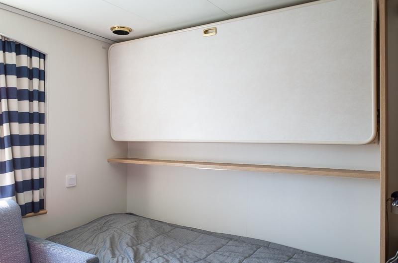タリンクシリヤラインの部屋