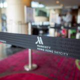 香港スカイシティ マリオットホテル