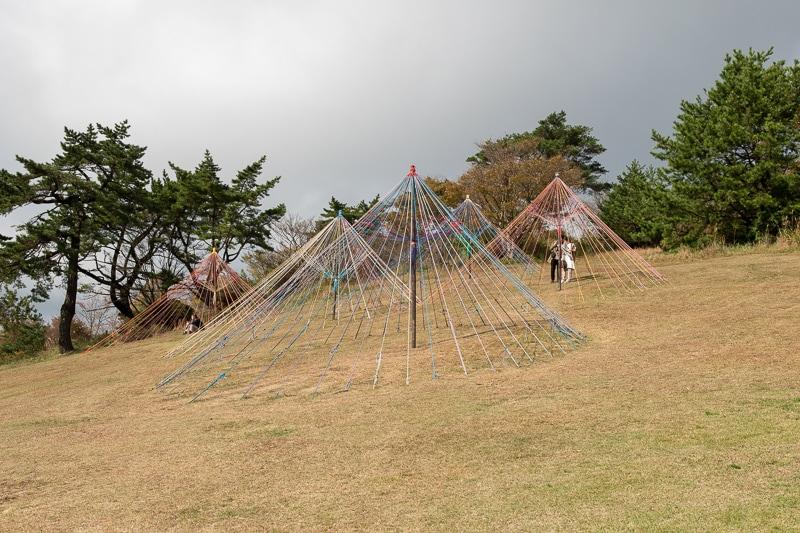 六甲ミーツアート2019の作品