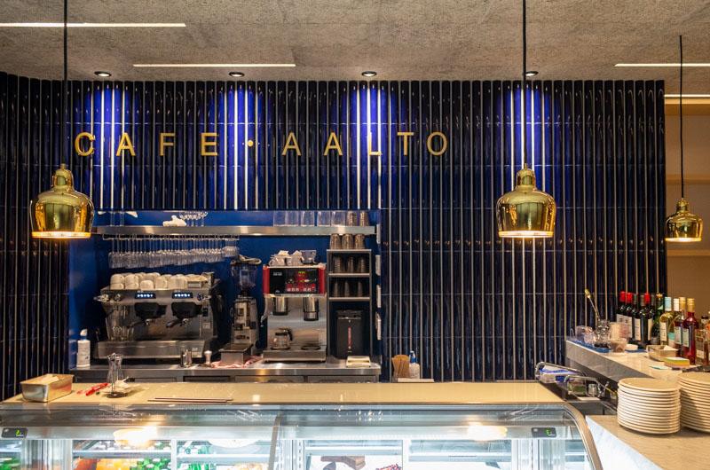 カフェ アアルト 京都