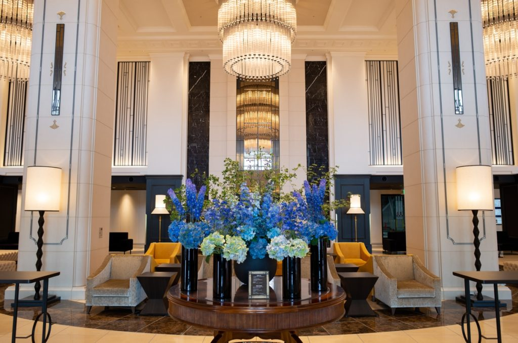 リーベルホテル