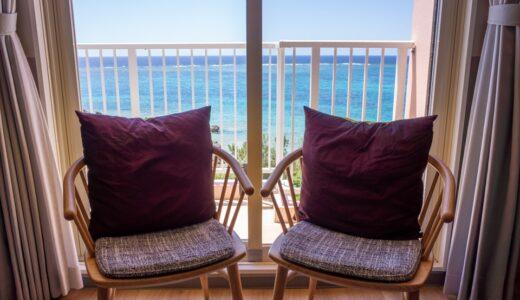 【宮古島】ホットクロスポイント サンタモニカの部屋と朝食をレビュー|子連れ宿泊記